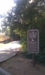 big creek greenway sign (2)