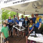 Bike Alpharetta at Food Truck Alley