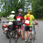 Ride of Silence 2016